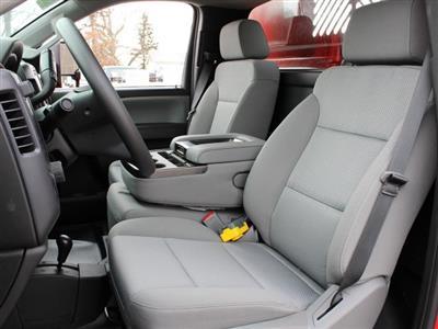 2019 Silverado 3500 Regular Cab DRW 4x4,  Dump Body #19C158TD - photo 22