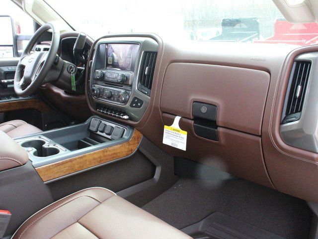 2019 Silverado 2500 Crew Cab 4x4,  Pickup #19C159T - photo 31