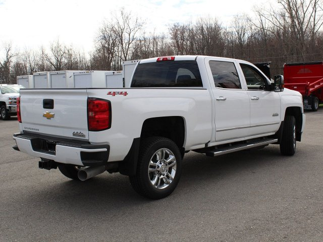 2019 Silverado 2500 Crew Cab 4x4,  Pickup #19C159T - photo 2