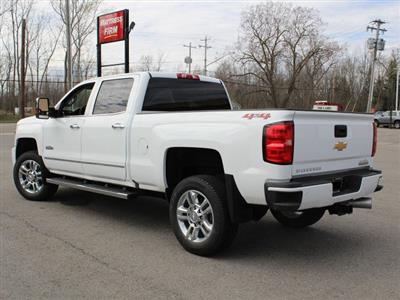 2019 Silverado 2500 Crew Cab 4x4,  Pickup #19C159T - photo 13