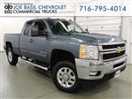 2013 Silverado 3500 Double Cab 4x4,  Pickup #19C159TU - photo 1