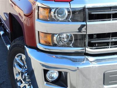 2019 Silverado 2500 Double Cab 4x4,  Pickup #19C160T - photo 7
