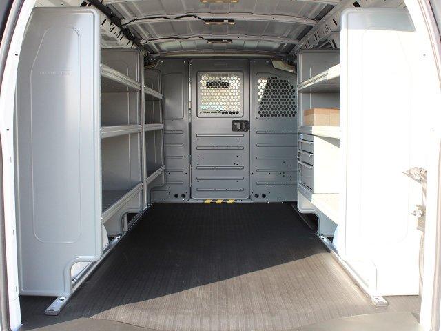 2019 Express 2500 4x2,  Adrian Steel Upfitted Cargo Van #19C162T - photo 2