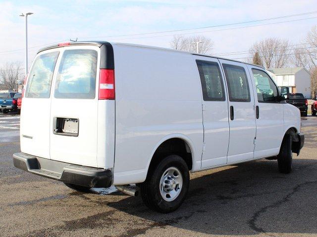 2019 Express 2500 4x2,  Adrian Steel Upfitted Cargo Van #19C162T - photo 6