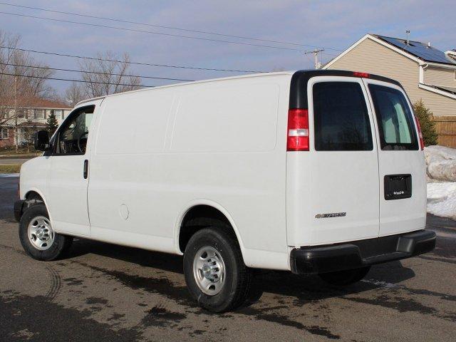 2019 Express 2500 4x2,  Adrian Steel Upfitted Cargo Van #19C162T - photo 9