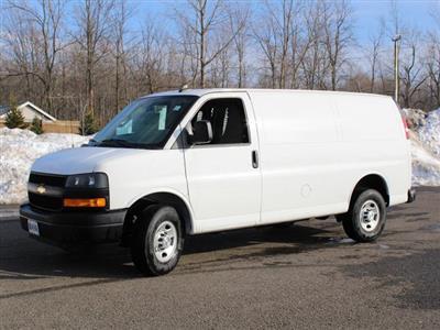 2019 Express 2500 4x2,  Adrian Steel Upfitted Cargo Van #19C162T - photo 3