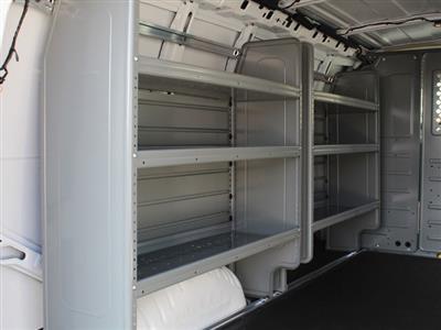 2019 Express 2500 4x2,  Adrian Steel Upfitted Cargo Van #19C162T - photo 23