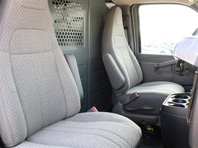 2019 Express 2500 4x2,  Adrian Steel Upfitted Cargo Van #19C162T - photo 24