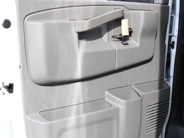 2019 Express 3500 4x2,  Unicell Aerocell Cutaway Van #19C164T - photo 18
