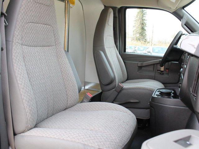 2019 Express 3500 4x2,  Unicell Aerocell Cutaway Van #19C164T - photo 22