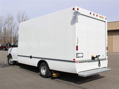 2019 Express 3500 4x2,  Unicell Aerocell Cutaway Van #19C164T - photo 13