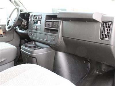 2019 Express 3500 4x2,  Unicell Aerocell Cutaway Van #19C164T - photo 23