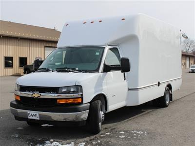 2019 Express 3500 4x2,  Unicell Aerocell Cutaway Van #19C164T - photo 5