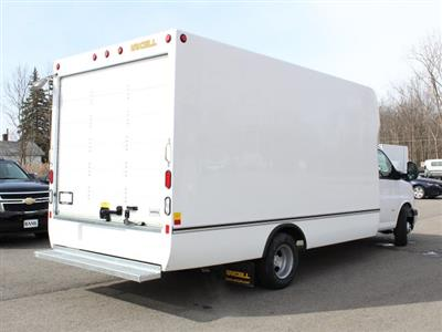 2019 Express 3500 4x2,  Unicell Aerocell Cutaway Van #19C164T - photo 2