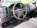 2017 Silverado 3500 Regular Cab DRW 4x4,  Contractor Body #19C164TU - photo 22
