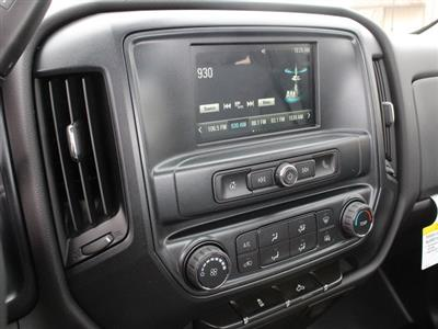 2019 Silverado 3500 Regular Cab DRW 4x4,  Cab Chassis #19C167T - photo 19