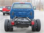 2019 Silverado 3500 Regular Cab DRW 4x4,  Cab Chassis #19C167T - photo 10