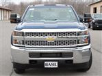 2019 Silverado 3500 Regular Cab DRW 4x4,  Cab Chassis #19C167T - photo 6