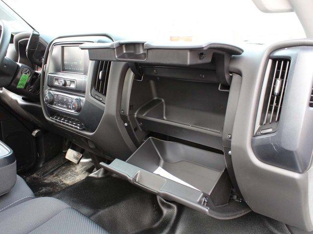 2019 Silverado Medium Duty 4x4,  Cab Chassis #19C169T - photo 26