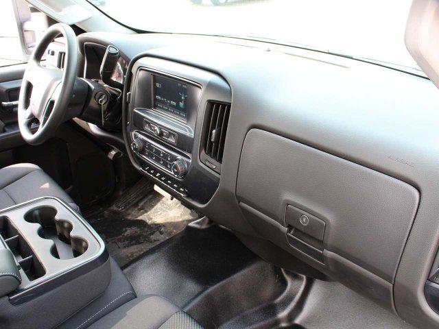 2019 Silverado Medium Duty 4x4,  Cab Chassis #19C169T - photo 27