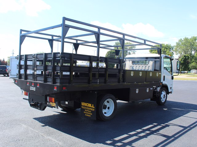 2019 LCF 4500 Regular Cab 4x2,  Cab Chassis #19C170T - photo 10