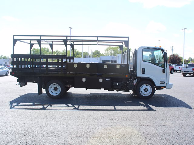 2019 LCF 4500 Regular Cab 4x2,  Cab Chassis #19C170T - photo 8