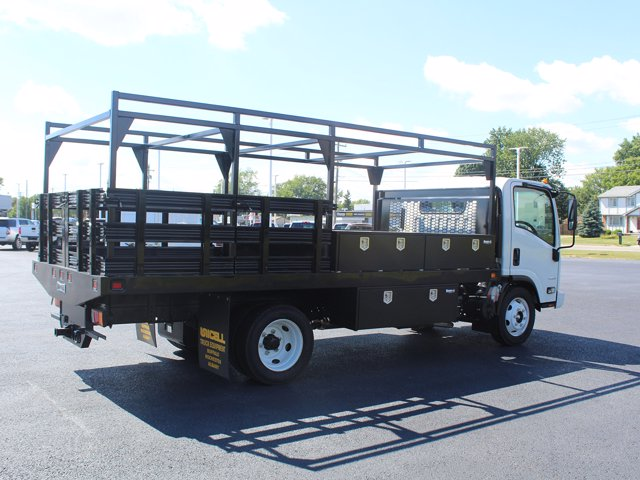 2019 LCF 4500 Regular Cab 4x2,  Cab Chassis #19C170T - photo 2