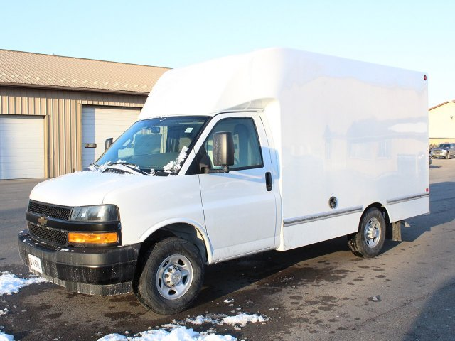 2019 Express 3500 4x2,  Cutaway Van #19C173T - photo 3