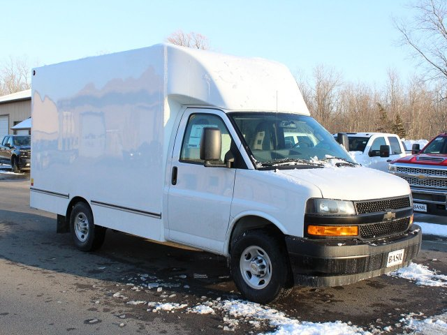 2019 Express 3500 4x2,  Cutaway Van #19C173T - photo 24