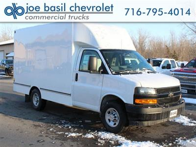 2019 Express 3500 4x2,  Unicell Aerocell Cutaway Van #19C173T - photo 1