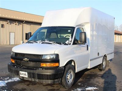 2019 Express 3500 4x2,  Unicell Aerocell Cutaway Van #19C173T - photo 5