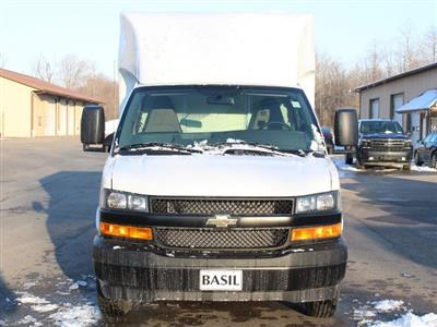 2019 Express 3500 4x2,  Unicell Aerocell Cutaway Van #19C173T - photo 6