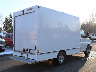 2019 Express 3500 4x2,  Unicell Aerocell Cutaway Van #19C173T - photo 2