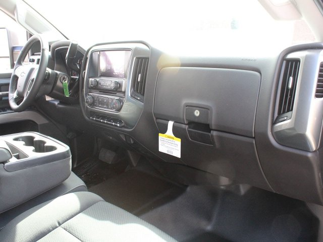 2019 Silverado 2500 Double Cab 4x4,  Pickup #19C179T - photo 30