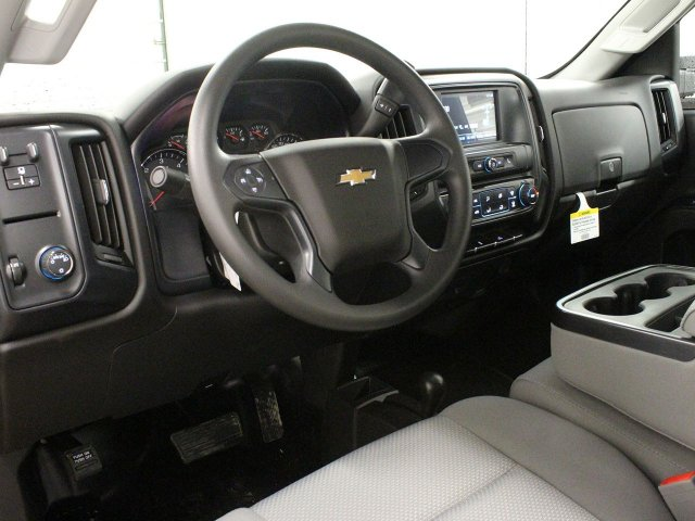 2019 Silverado 2500 Regular Cab 4x4,  Pickup #19C182T - photo 19