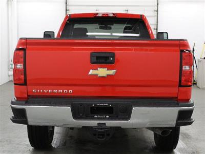 2019 Silverado 2500 Regular Cab 4x4,  Pickup #19C182T - photo 10