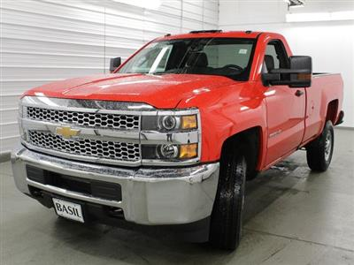 2019 Silverado 2500 Regular Cab 4x4,  Pickup #19C182T - photo 5