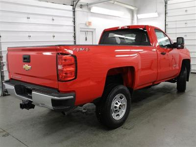 2019 Silverado 2500 Regular Cab 4x4,  Pickup #19C182T - photo 2