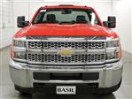 2019 Silverado 2500 Regular Cab 4x4,  Pickup #19C182T - photo 6