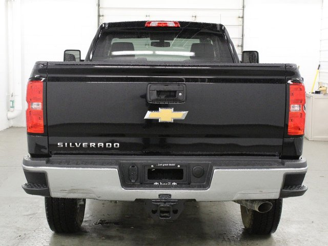 2019 Silverado 2500 Regular Cab 4x4,  Pickup #19C184T - photo 10