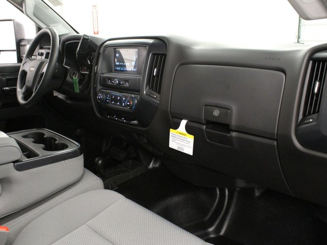 2019 Silverado 2500 Regular Cab 4x4,  Pickup #19C184T - photo 26
