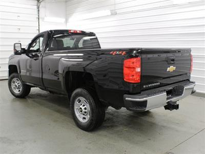 2019 Silverado 2500 Regular Cab 4x4,  Pickup #19C184T - photo 12