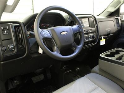 2019 Silverado 2500 Regular Cab 4x4,  Pickup #19C184T - photo 19