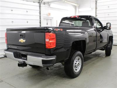 2019 Silverado 2500 Regular Cab 4x4,  Pickup #19C184T - photo 2