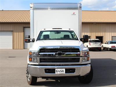 2019 Silverado Medium Duty 4x2,  Cab Chassis #19C186T - photo 5