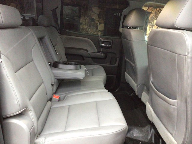 2019 Silverado 3500 Crew Cab DRW 4x4,  Reading Service Body #19C191T - photo 22