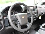 2019 Silverado 3500 Crew Cab DRW 4x4,  Reading Classic II Steel Service Body #19C193T - photo 16