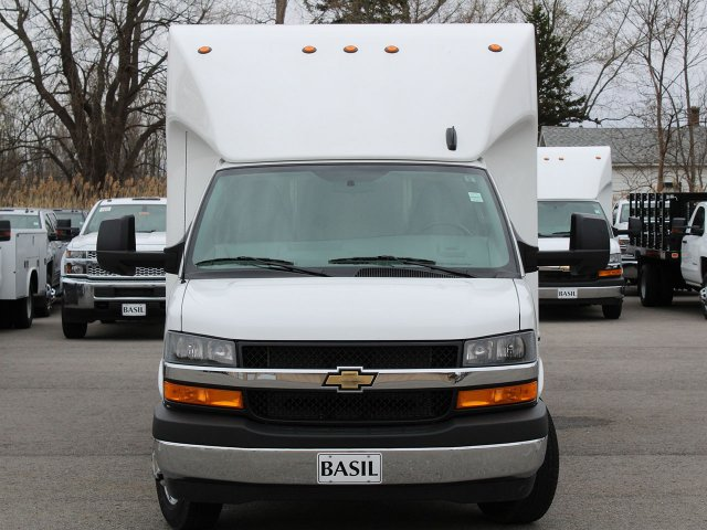 2019 Express 3500 4x2,  Unicell Aerocell Cutaway Van #19C198T - photo 6