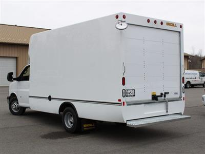 2019 Express 3500 4x2,  Unicell Aerocell Cutaway Van #19C198T - photo 12