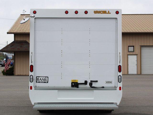 2019 Express 3500 4x2,  Unicell Cutaway Van #19C199T - photo 10